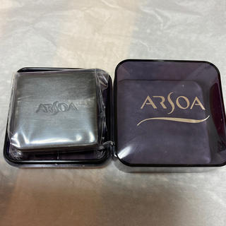 ARSOA - アルソア クイーンシルバー 石鹸