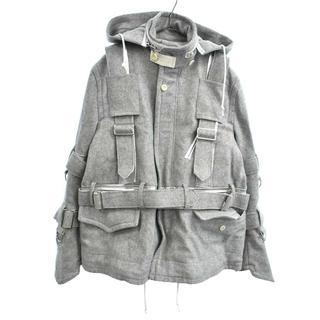 sacai - Sacai サカイ ジャケット