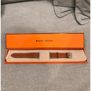 Hermes - Apple Watch  ベルト HERMES