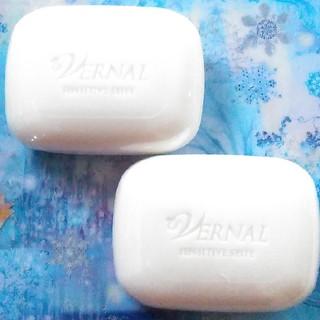 ヴァーナル(VERNAL)のヴァーナル センシィティブザイフ ミニソープ 30g (洗顔料)