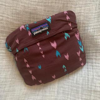 パタゴニア(patagonia)のpatagonia Carry Ya'll Bag(エコバッグ)