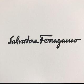 サルヴァトーレフェラガモ(Salvatore Ferragamo)のフェラガモ ファミリーセール 招待状(ショッピング)