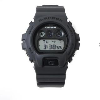 ジーショック(G-SHOCK)のカーハート ×  G-SHOCK(腕時計(デジタル))