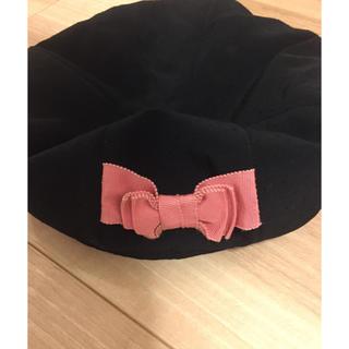 スナイデル(snidel)のベレー帽(帽子)