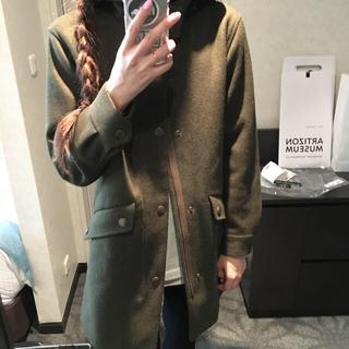 A.P.C - 最終価格💚A.P.C. coat.