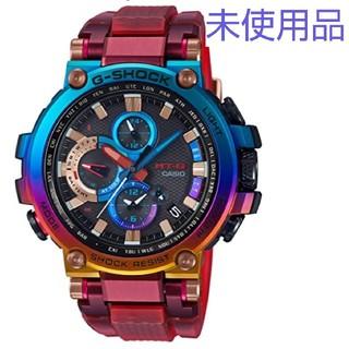 ジーショック(G-SHOCK)のCASIO G-SHOCK MT-G 火山雷 MTG-B1000VL-4AJR(腕時計(アナログ))