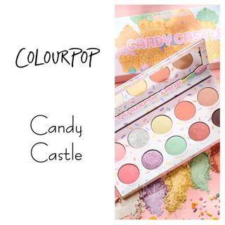 colourpop - colourpop 🍭 Candy castle