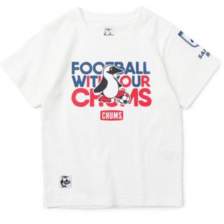チャムス(CHUMS)の限定 チャムスTシャツ(Tシャツ/カットソー(半袖/袖なし))