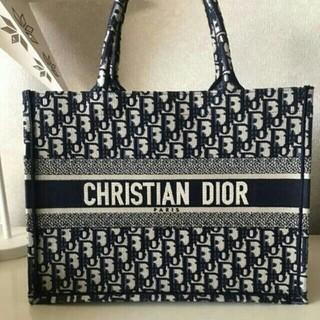 Christian Dior - Christian Dior クリスチャンディオール トートバッグ