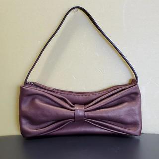 フルラ(Furla)の美品◆FURLA◆ハンドバッグ。コーチ、クロエ、ダコタ、プラダ、ダコタ(ハンドバッグ)