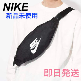 NIKE - 【NIKE】ヒップバック ショルダーバック 新品