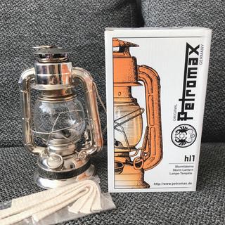 ペトロマックス(Petromax)のペトロマックス  hl1 ストームランタン(ライト/ランタン)