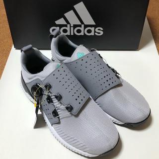 adidas - アディダス ゴルフシューズ JP27.5㎝