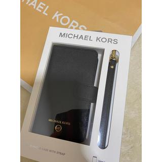 マイケルコース(Michael Kors)のマイケルコース iPhoneケースiPhone11(iPhoneケース)