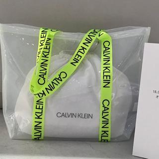 Calvin Klein - Calvin Klein トートバッグ