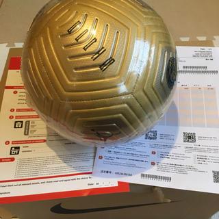 NIKE - ナイキ パリ サンジェルマン ジョーダン サッカーボール 5号球 送料込み