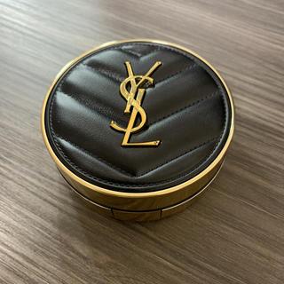 Yves Saint Laurent Beaute - イヴ・サンローラン クッションファンデ アンクルド ポールクッションN