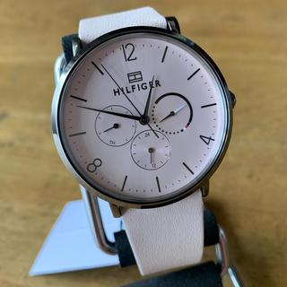 トミーヒルフィガー(TOMMY HILFIGER)の新品✨トミーヒルフィガー 腕時計 レディース 1782034 クォーツ(腕時計(アナログ))