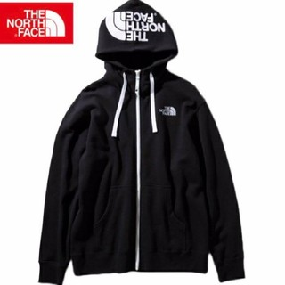 THE NORTH FACE - ノースフェイスパーカー REARVIEW FULLZIP HOODIE