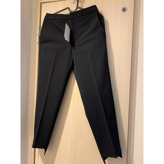 ノーブル(Noble)のNOBLE定番裾の段差のパンツ サイズ:36(カジュアルパンツ)