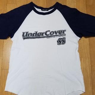 UNDERCOVER - UNDERCOVER ベースボールTシャツ