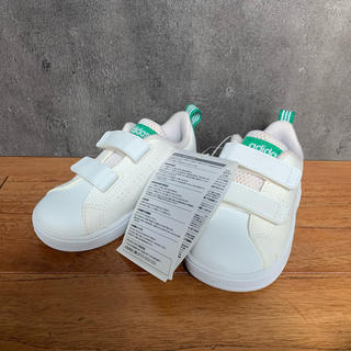 adidas - 新品 キッズ 子供 靴 アディダス adidas 13cm 男の子 ベビー靴