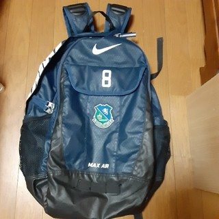 NIKE - 大阪産業大学附属高校サッカー部リュック