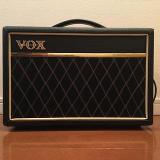 ヴォックス(VOX)のVOX pathfinder10 Bass(ベースアンプ)