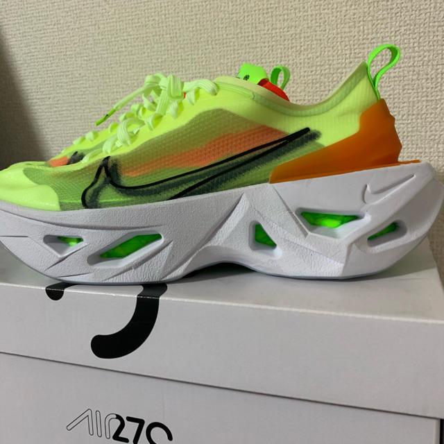 NIKE(ナイキ)のNIKE NIKE WMNS ZOOM X VISTA GRIND レディースの靴/シューズ(スニーカー)の商品写真