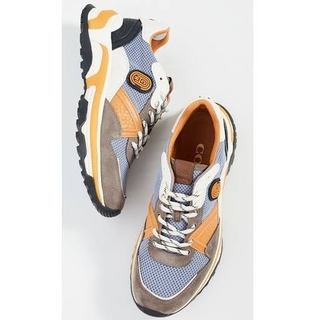 コーチ(COACH)の【COACH★G3880】コーチ百貨店商品♪新作限定品!!メンズスニーカー靴(スニーカー)