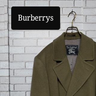 バーバリー(BURBERRY)のバーバリーズ Burberrys チェスターコート オールド ビンテージ 90s(チェスターコート)