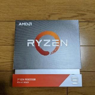 ASUS - 新品未開封 Ryzen 9 3950X