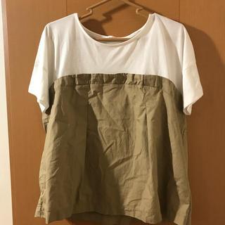 LEPSIM - フリルTシャツ