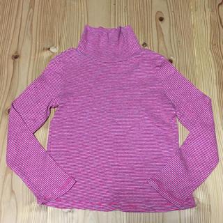 ベビーギャップ(babyGAP)の110ハイネックシャツ babyGap(Tシャツ/カットソー)