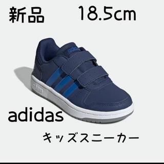 adidas - 18.5cm新品adidasキッズスニーカー