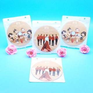 ボウダンショウネンダン(防弾少年団(BTS))の最新作💖BTS💖MAP OF THE SOUL ON:E DVD4枚組セット(ミュージック)
