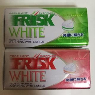 クラシエ(Kracie)のフリスク FRISK 二個セット(口臭防止/エチケット用品)