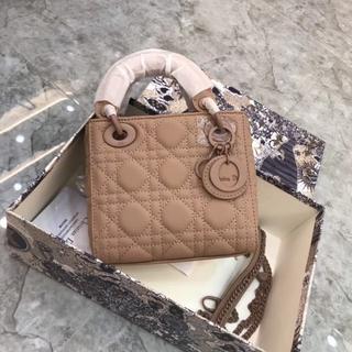 Christian Dior - クリスチャン ディオール  レディディオール ハンドシルバー金具