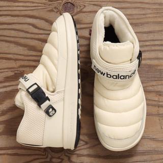 ニューバランス(New Balance)の【24.0cm】ニューバランス モック MOC MID(ブーツ)