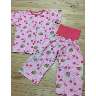 100サイズ パジャマ 腹巻パンツ(パジャマ)