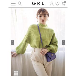GRL - ニット