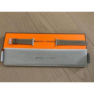 Hermes - 1番人気の完売色!!! HERMESアップルウォッチ レザーベルト