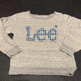 Lee - ストンプスタンプ×Lee  トレーナー120