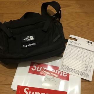 Supreme - Supreme Expedition Waist Bag TNF ウェストバッ