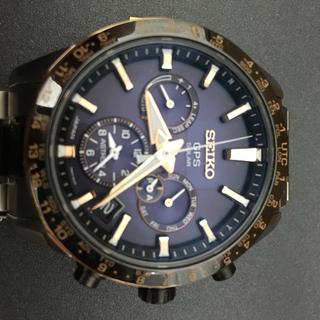 セイコー(SEIKO)のアストロン  SEIKO  ASTRON SBXC 007 美品(腕時計(アナログ))