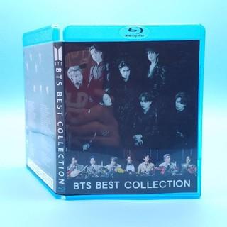 ボウダンショウネンダン(防弾少年団(BTS))の大人気♥️最新BTS 防弾少年団 BEST COLLECTION Blu-ray(アイドル)