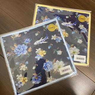 FEILER - フェイラー🌟ANAアナベラ柄ハンカチセット