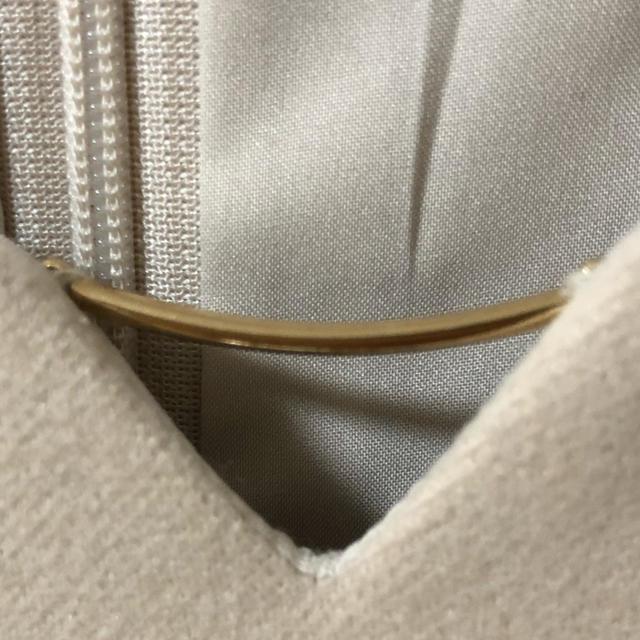 PROPORTION BODY DRESSING(プロポーションボディドレッシング)のプロポーションボディドレッシング メタルバー ワンピース レディースのワンピース(ひざ丈ワンピース)の商品写真