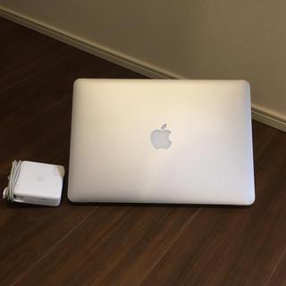 Mac (Apple) - MacBook Air 13-inch 2017 8GB/256GB