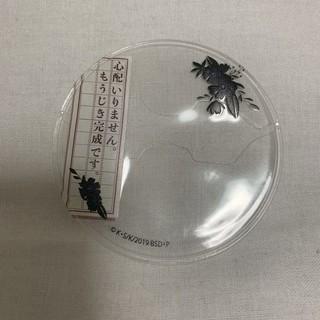 カドカワショテン(角川書店)の文スト 缶デコカバー 57mm フョードル(キャラクターグッズ)